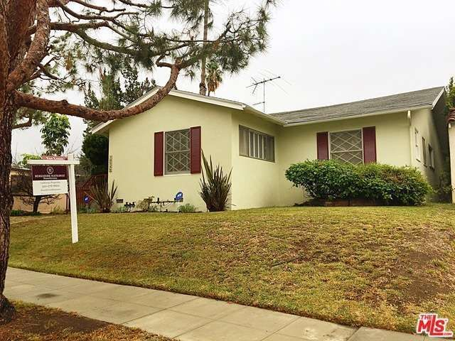 10508 Blythe Ave, Los Angeles, CA 90064
