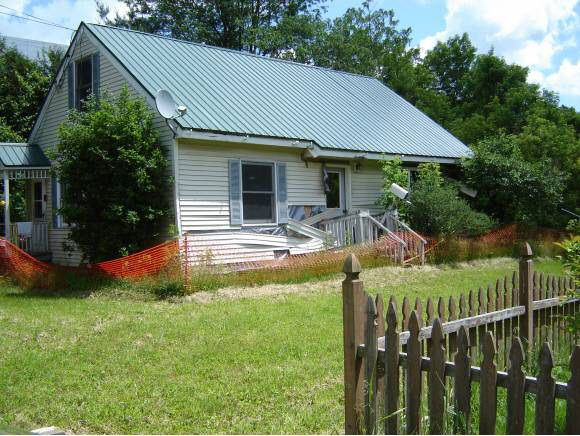 Property For Sale Waterbury Vermont