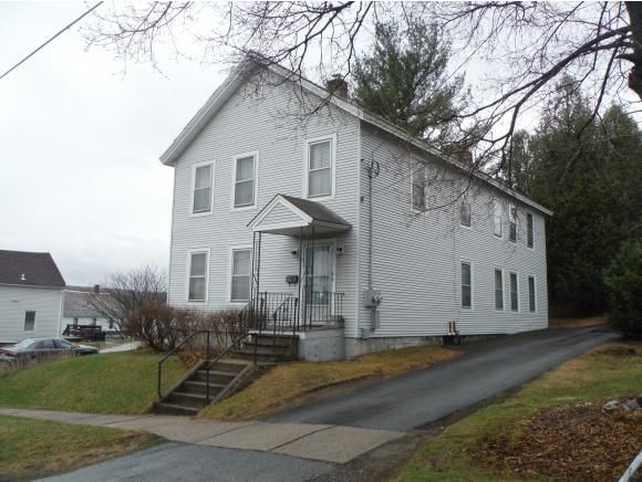 9 Evergreen Ave Rutland Vt 05701 Home For Sale And