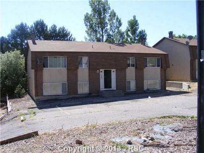 3945 Stonedike Dr Apt A, Colorado Springs, CO