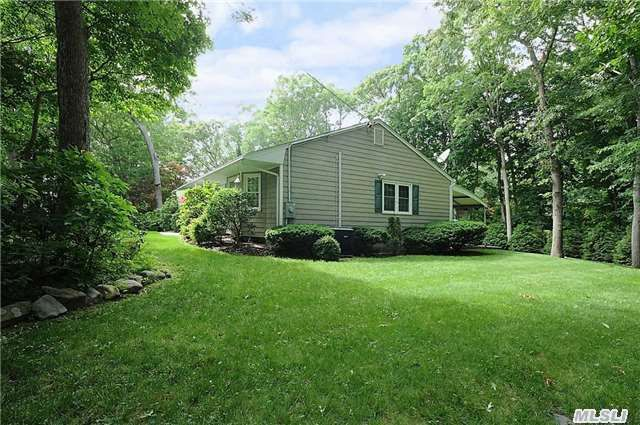 23 Lower Cross Shoreham, NY 11786
