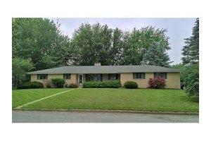 407 Washington St, Village of Pulaski, WI 54162