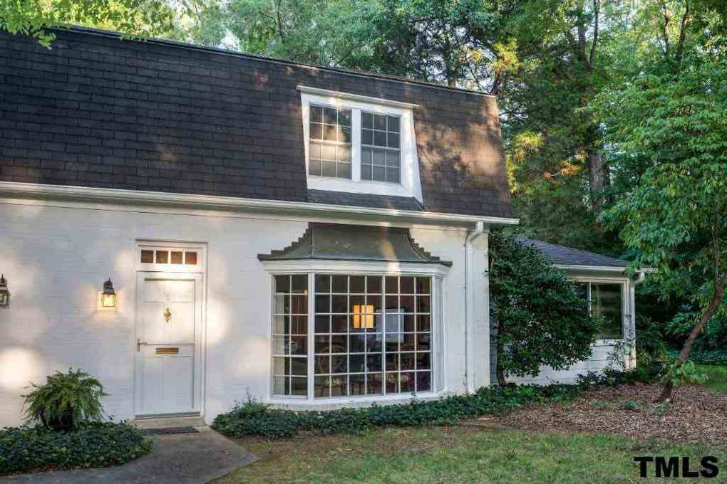 7 Banbury Ln Chapel Hill Nc 27517 Realtor Com 174