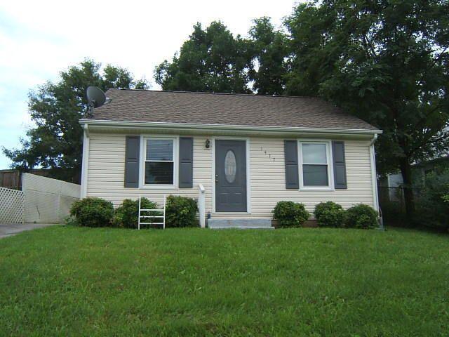 1477 Kefauver Rd SE, Roanoke, VA