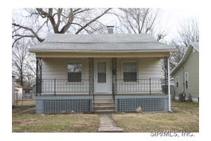 2910 Marshall Ave, Granite City, IL 62040