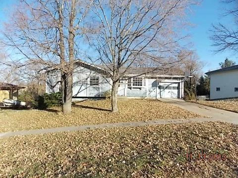 Photo of 1100 C St, Palmyra, NE 68418