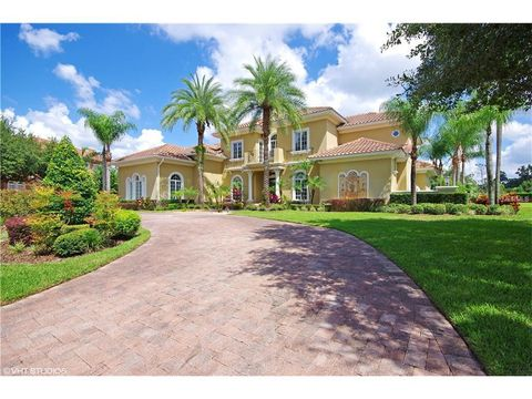 318 Genius Dr, Winter Park, FL 32789