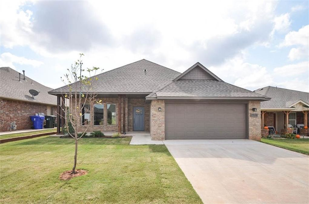 2920 line dr norman ok 73071 for Norman ok home builders