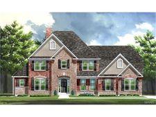 New Build Rainier@Homestead Est, Wildwood, MO 63005