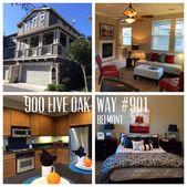 900 Live Oak Way Apt 901, Belmont, CA 94002