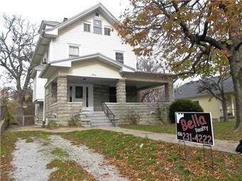Groovy 4416 Saint John Ave Kansas City Mo 64123 Home Remodeling Inspirations Genioncuboardxyz