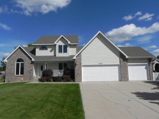 2405 Riverview Dr Grand Island Ne 68801 Home For Sale