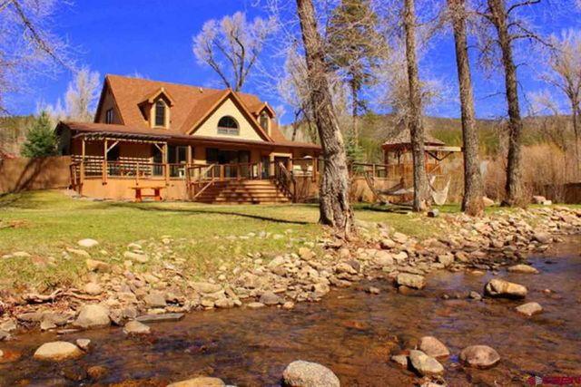 Durango River Property For Sale