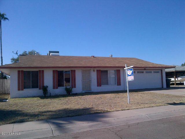 13808 N 37th Dr, Phoenix, AZ