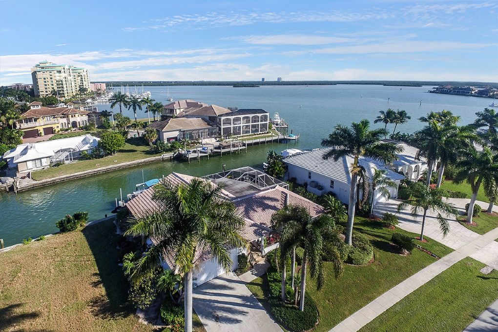 Collier Ct Marco Island Fl