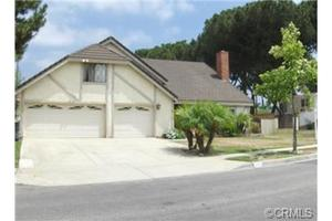 147 E Blue Mountain Way, Claremont, CA 91711