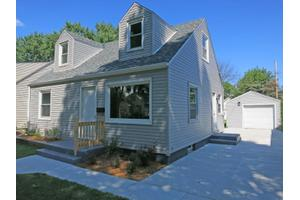 5150 N 56th St, City of Milwaukee, WI 53218