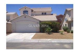 3407 Strawberry Roan Rd, North Las Vegas, NV 89032