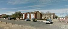 801 N Orange St, Alpine, TX 79830