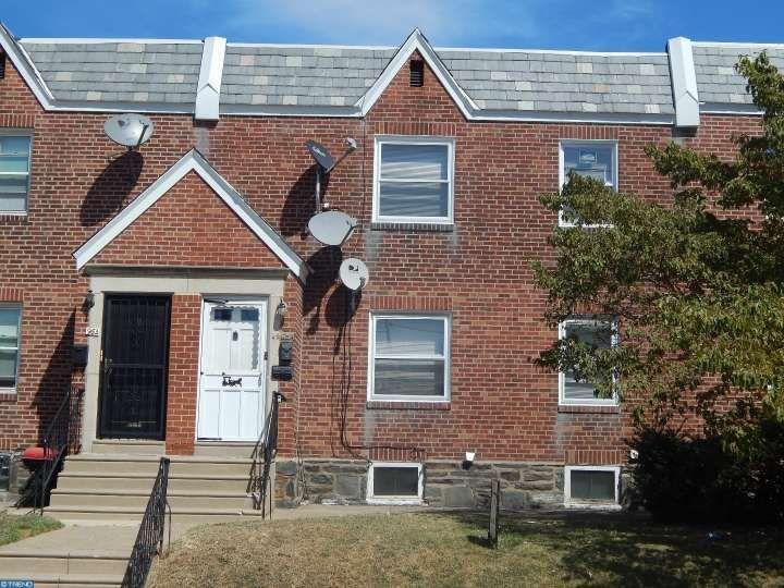 Homes For Sale On Godfrey Ave In Phildelphia