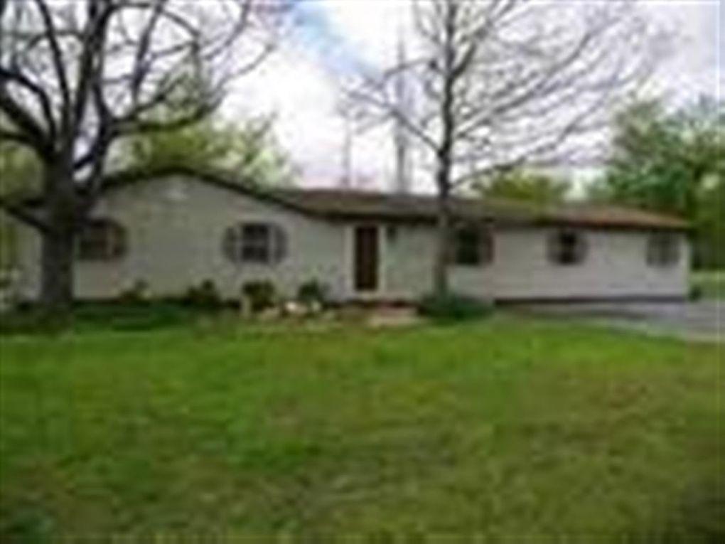 Paducah Kentucky Rental Property