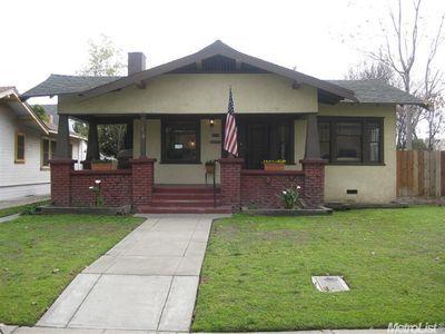 460 W Main St, Turlock, CA