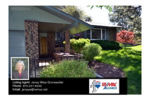 1522 Miramont Dr, Fort Collins, CO 80524