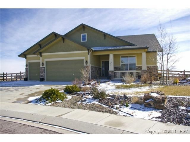 11243 foxwell way peyton co 80831 recently sold home