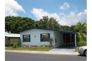 12100 Seminole Blvd Lot 308, Seminole, FL 33778