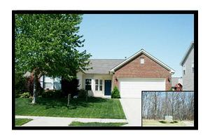 11014 Schoolhouse Rd, Fishers, IN 46037