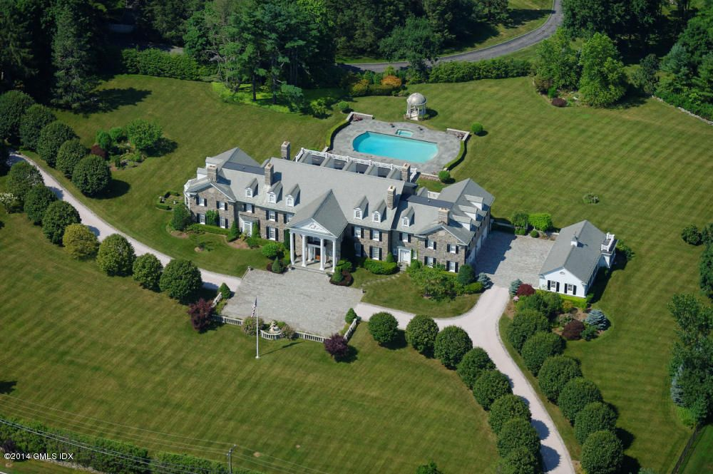Greenwich Ct Property Tax Assessment