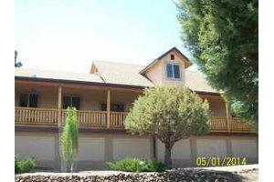 20 Acounty Rd # 3398, Vernon, AZ 85940