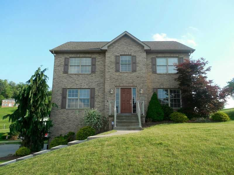 3015 scenic ct finleyville pa 15332
