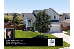 1446 Ebony Dr, Castle Rock, CO 80104