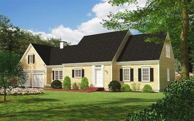 46 Featherbed Ln, Dennis, MA 02638
