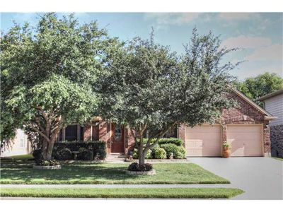4407 Hunters Lodge Dr, Round Rock, TX