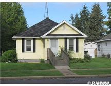 120 S 6th St, Cornell, WI 54732
