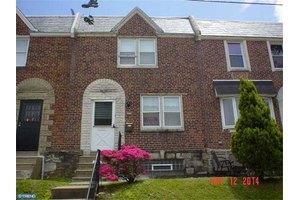 6607 Sylvester St, Philadelphia, PA 19149