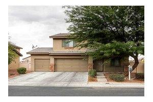 5604 Distant Drum St, North Las Vegas, NV 89081