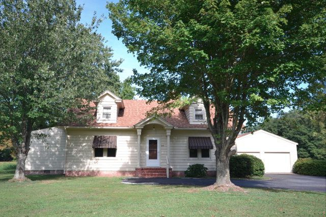 299 Fleeton Rd Reedville Va 22539 Home For Sale And