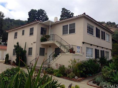 2404 Via Campesina, Palos Verdes Estates, CA 90274