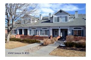 4500 Seneca St Unit 35, Fort Collins, CO 80526