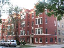 406 S Lombard Ave Apt 3, Oak Park, IL 60302