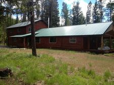 Non Disclose, Seeley Lake, MT 59868