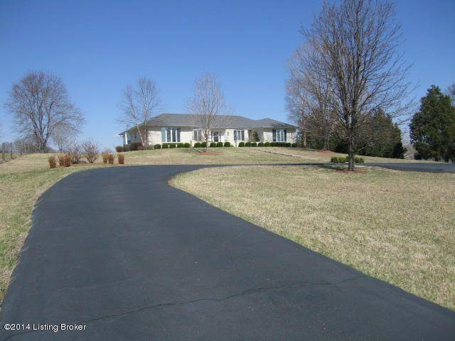 3140 Cedar Grove Rd Shepherdsville Ky 40165 Realtor Com 174