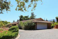 13109 Byrd Ln, Los Altos Hills, CA 94022