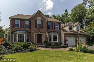 11510 Snowden Pond Rd, Laurel, MD 20708
