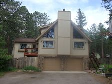 605 Red Feather Ln, Woodland Park, CO 80863