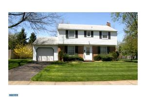 1106 Harvest Rd, Cherry Hill, NJ 08002