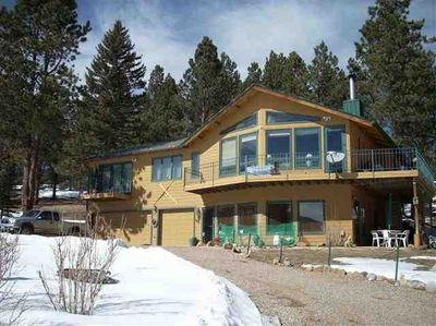 11 Blue Spruce Ln, Taos, NM